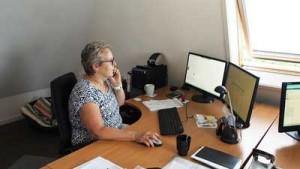 Jolanda Mulder kubus lelystad RB boekhouder administratiekantoor